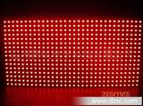 温州LED显示屏 P12.5半户外单元板单色 半户外单色单元板