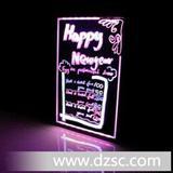 厂家直销荧光板/手写广告板/ LED电子广告板/荧光板代理