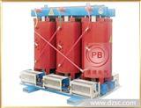 浦博电气陕西西安SC10-630KVA 10/0.4KV树脂绝缘干式变压器