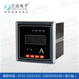 PMF611A 单相电流表 三达特价PMF611A 数字电流表