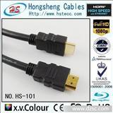 工厂直销威视牌HDMI线