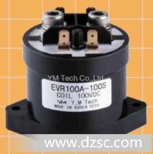 电动汽车高压继电器ym tech