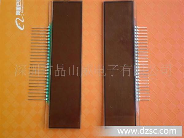 lcd液晶屏 lcm模组 led背光源!