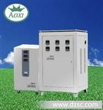 ,SJW.系列三相微电脑无触点补偿式电力稳压器