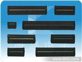 排线用IDC连接头(6P-64P)PITCH 2.54mm&2.0mm