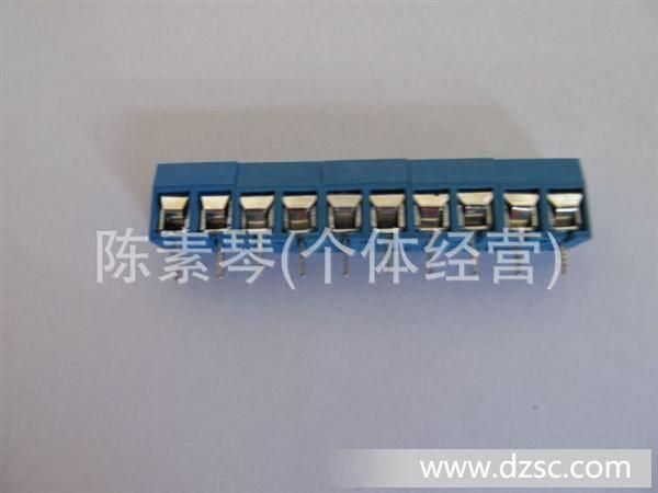 接线端孑306 螺钉式接线端子/连接器端子