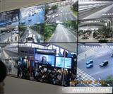 大屏幕拼接墙/液晶拼接系统-深圳美言高厂家/超窄边展示