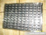 大量TF+M2二合一卡座连接器及卡座自动组装、检测、包装机械