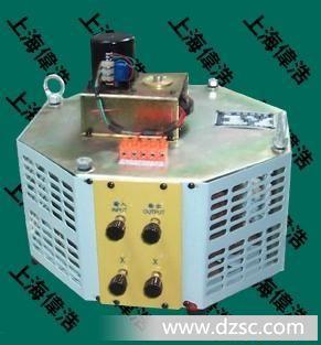 供应单相接触式自耦调压器0 250V可调图片