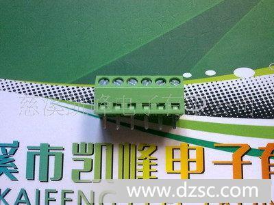 欧式接线端子 kf102-斜位