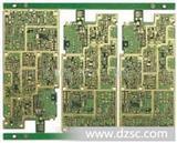 手机主板类HDI PCB线路板