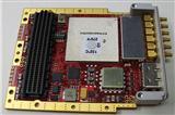 多通道多模式的10位ADC 1.25 GSPS / 2.5 GSPS / 5.0 GSPS FMC-HPC模拟到数字转换器板