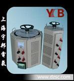 TEDGZ,TESGZ单,三相大功率柱式电动调压器