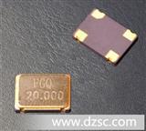贴片谐振器5032 贴片4 SMD晶振 12.000~40.000MHz