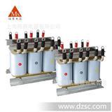 【上海梅赛】批量订做QZB-75KW三相自耦减压启动变压器