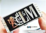 HTN LCD,HTN液晶屏开模,图案型液晶显示屏开模,定制液晶屏