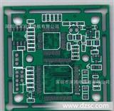 多层PCB电路板,摄像头PCB线路板。