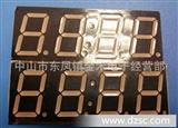 0.56英寸LED�荡a管 �t色4位�荡a管共�/共�