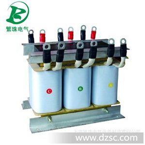 结构特征1,自耦变压器的额定工作电压为380v,接线为100%端.