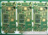 高精密线路板生产厂家HDI手机板盲埋孔板生产欢迎求够