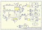 超声波电源驱动稳压器(恒压变压器)