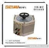 厂家直销接触调压器 三相调压器 6KVA