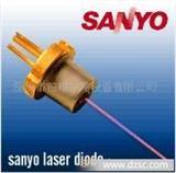 三洋激光管 DL-nm 5mw 5.6mm 近红外激光二极管