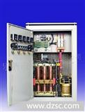 SBW -350KVA三相大功率自动补偿式电力稳压器