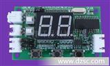 可控数码调节电子电位器电阻器
