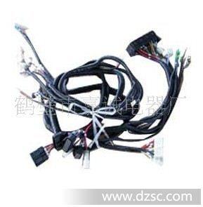 汽车线束,摩托车线束,电动车线束,家电线束等,线束加工