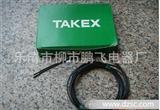 日本竹中TAKEX 光纤传感器 FR84BC