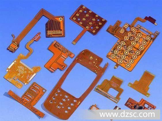 柔性电路板(图)