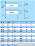 MTX967系列高压片式电阻器