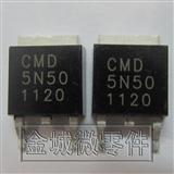 场效应管 CMD5N50,UTC830,TSD5N50,5N50