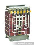 三相控制变压器,三相电源变压器,带内置电感变压器
