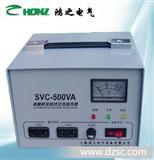 SVC系列单相高精度自动交流稳压器(SVC-500VA) 家用稳压器