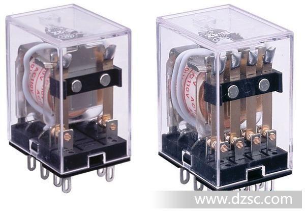 供应富士继电器hh52p hh52pl