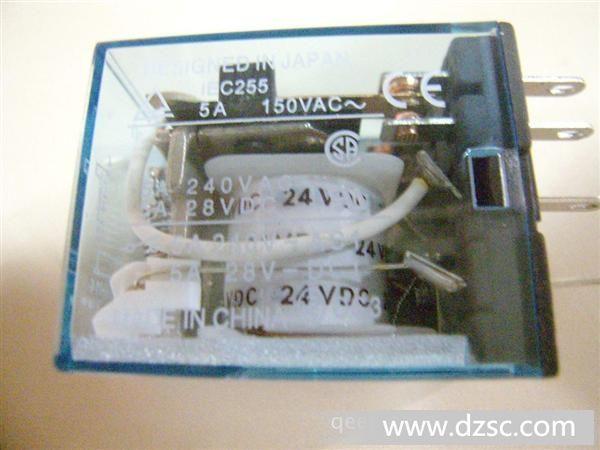 交流接触器,温度控制器,时间控制器,计数器,继电器(omron,mitsubishi