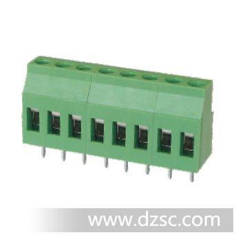 pcb接线端子常用型号