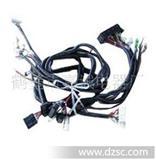 生产 电器盒线束 汽车线束 空调线束
