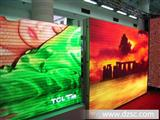 TT-OB10KSMD LED display screen(户外P10贴片全彩显示屏)