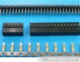 TJC8连接器线束加工