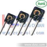 厂家现货磁环电感线圈  可按要求定制特殊规格