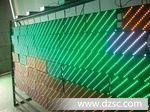 特价320*160P10单绿半户外模组每张49元LED显示屏