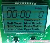 段码LCD液晶显示模组,定制非标模组LCM