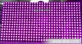 LED单元板  P10紫色 LED显示屏   LED走字屏 LED广告屏