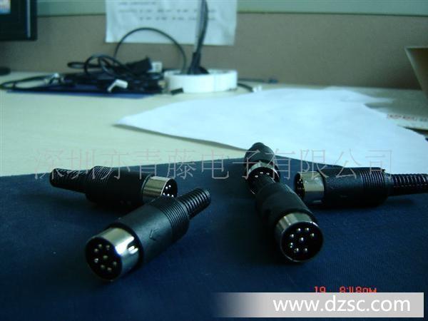 特销大钉8P成型装配式车针大小网尾