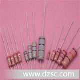 销售RT型碳膜、RJ型金属膜、RY型金属氧化膜电阻