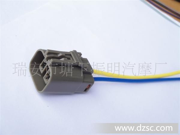 供应汽车电子线束 插头高清图片
