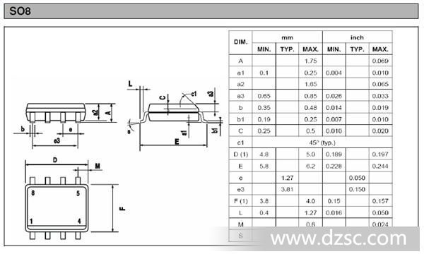 美国meas 新型电压力锅用磁阻传感器/智能模糊控制